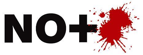 No Mas Sangre
